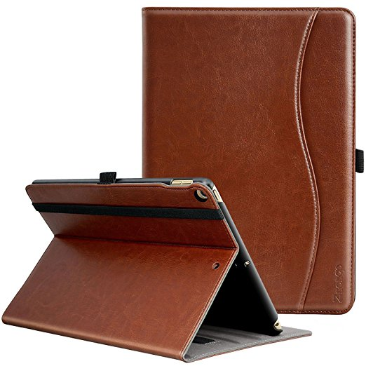 Normally $18, the brown version of the case is 25 percent off today (Photo via Amazon)