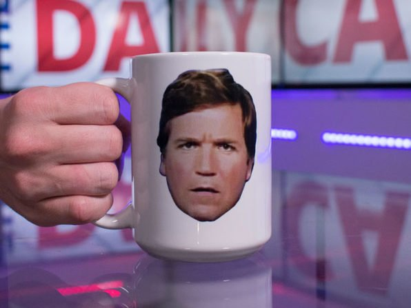 Normally $35, these Tucker mugs are 14 percent off (Photo via Richie McGuinness)