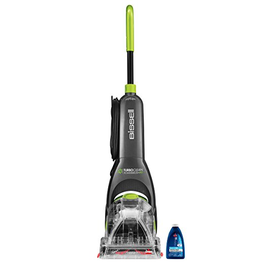 Normally $100, this carpet cleaner is 25 percent off today (Photo via Amazon)