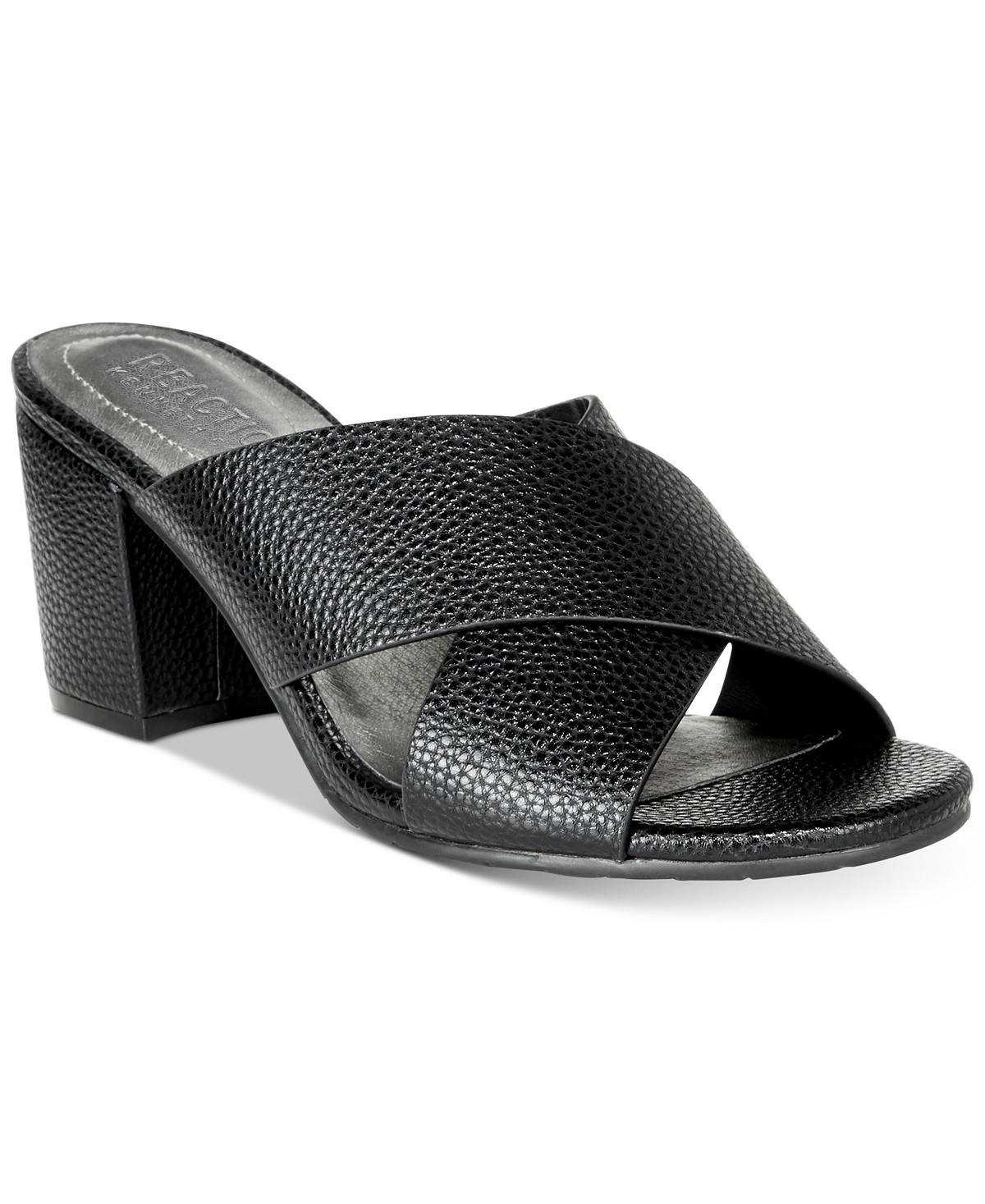 Normally $80, these sandals are 50 percent off (Photo via Macy's)