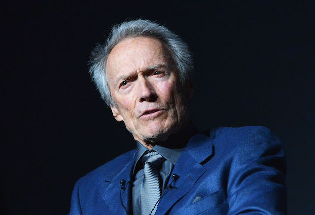 Director's Series: Clint Eastwood during the 2013 Tribeca Film Festival on April 27, 2013 in New York City. (Photo: Getty Images)