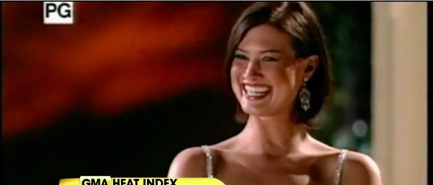 Meredith Phillips (Photo: YouTube Screenshot)