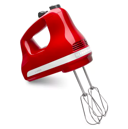 Normally $60, this hand mixer is 50 percent off (Photo via Kohl's)