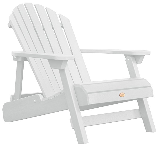 Normally $370, this Adirondack chair is 46 percent off today (Photo via Amazon)