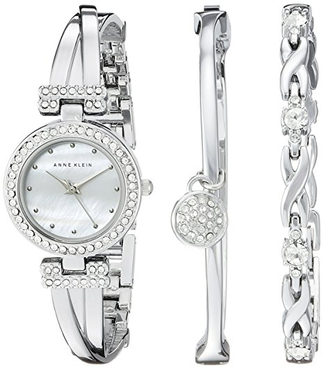 Normally $150, this bangle bracelet set is 67 percent off today (Photo via Amazon)