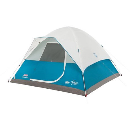 Normally $140, this tent is 50 percent off (Photo via Walmart)