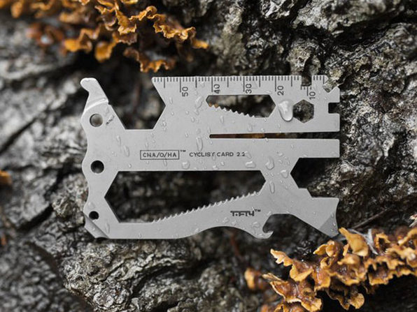 Normally $90, this multi-tool is 20 percent off