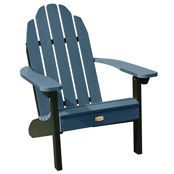 Normally $280, this Adirondack chair is 29 percent off today (Photo via Amazon)