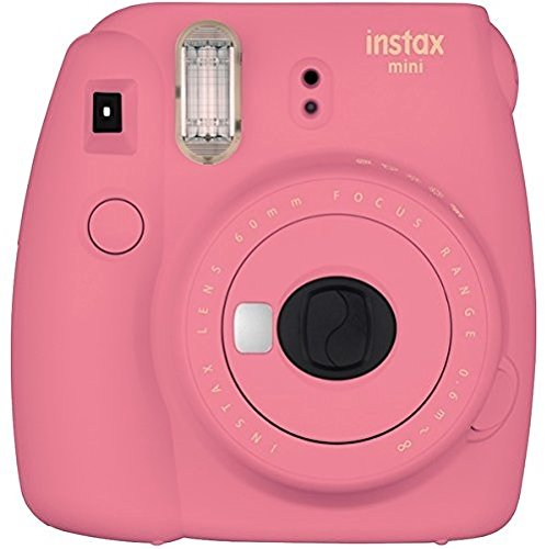 Normally $70, this instant camera is 16 percent off (Photo via Amazon)