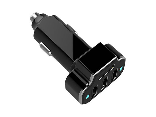 Normally $50, this car charger is 76 percent off