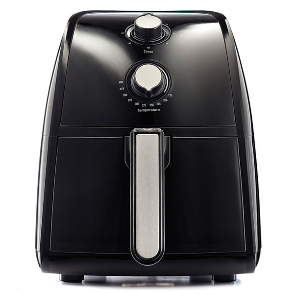 Normally $100, this air fryer is over 75 percent off including the rebate (Photo via JC Penney)