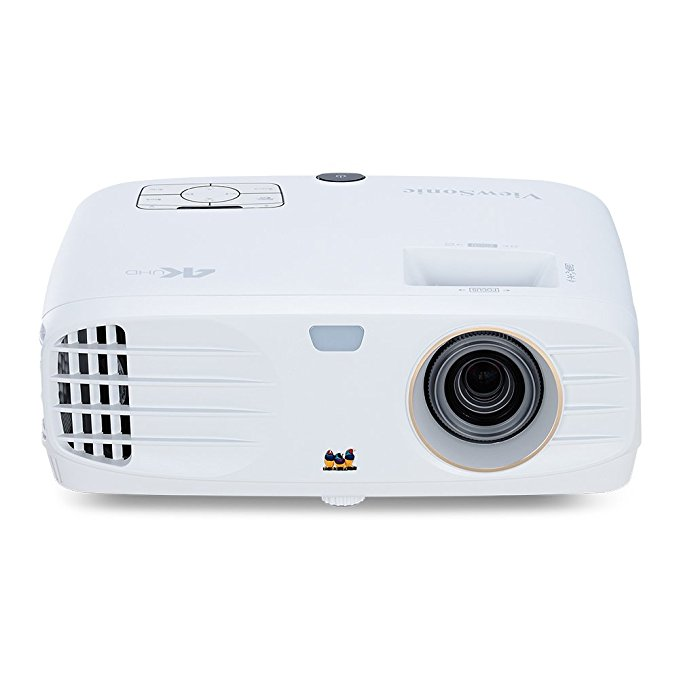 Normally $1300, this 4K projector is 23 percent off today (Photo via Amazon)