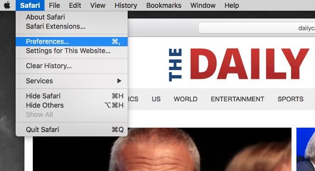 The Daily Caller | The Daily Caller