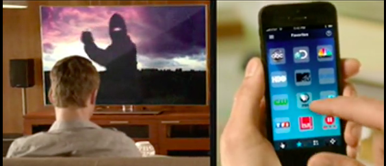 Amazon video screenshot