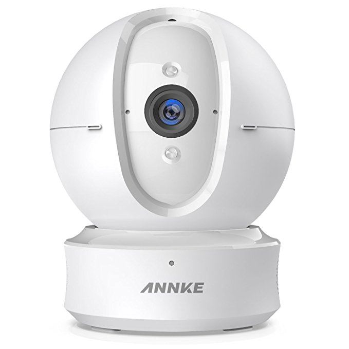 Normally $120, this security camera is 50 percent off today (Photo via Amazon)