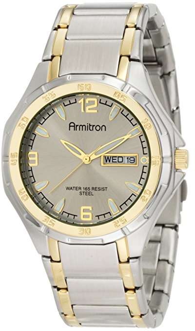 Normally $70, this watch is 57 percent off today (Photo via Amazon)