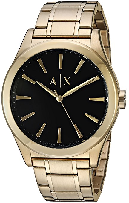 Normally $160, this watch is 58 percent off today (Photo via Amazon)
