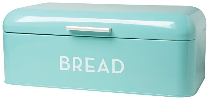 Normally $45, this bread bin is 19 percent off (Photo via Amazon)