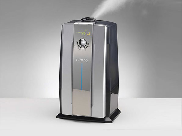 Normally $230, this warm & cool mist humidifier is 53 percent off