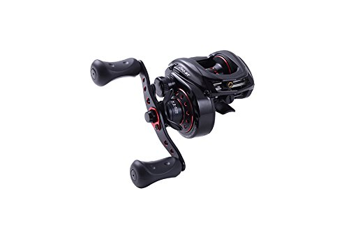 Normally $160, this fishing reel is 39 percent off today (Photo via Amazon)