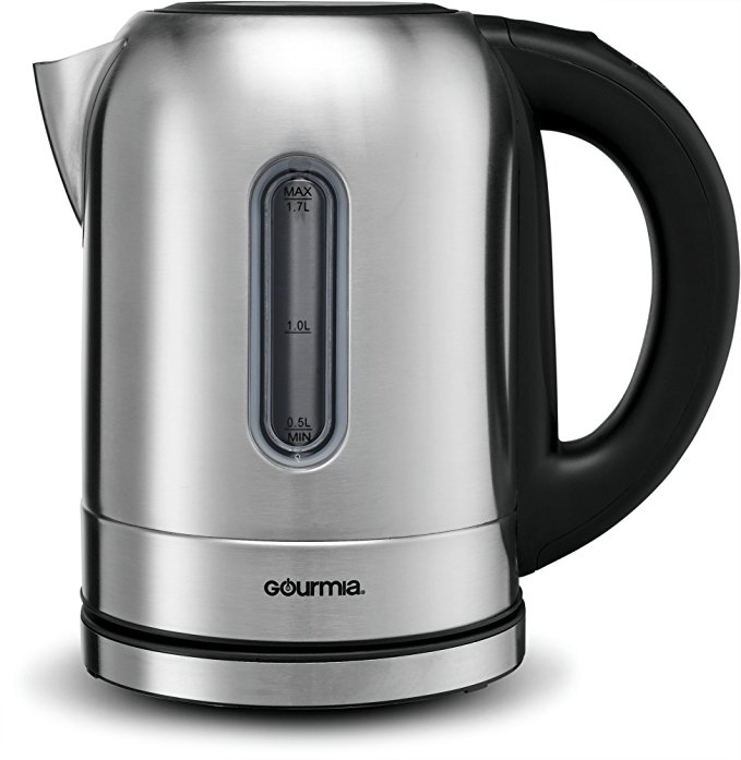 Normally $50, this #1 bestselling electric kettle is 70 percent off today (Photo via Amazon)