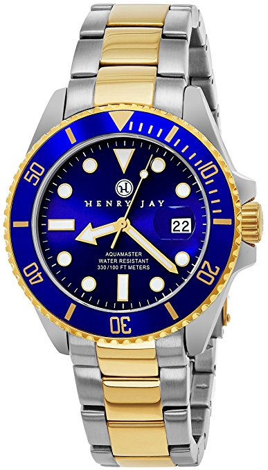 Normally $895, this watch is 94 percent off today (Photo via Amazon)