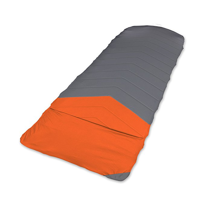 Normally $40, this sleeping pad is 50 percent off today (Photo via Amazon)