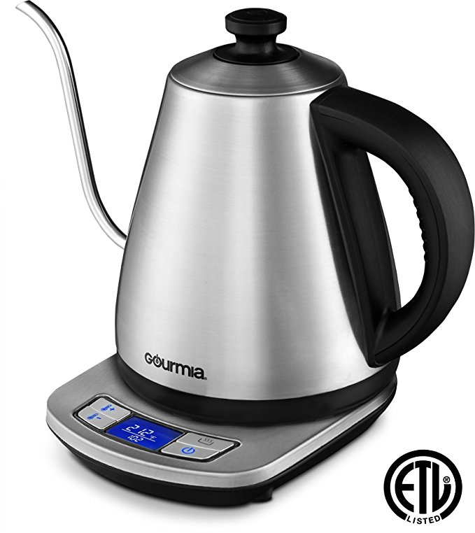Normally $80, this cordless electric kettle is 53 percent off today (Photo via Amazon)