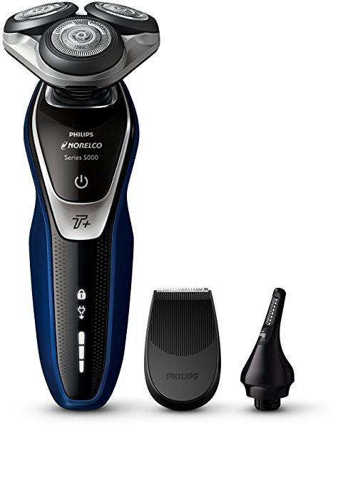 Normally $105, this electric shaver is 29 percent off today (Photo via Amazon)