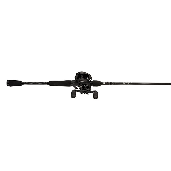 Normally $150, this rod and reel is 25 percent off today (Photo via Amazon)
