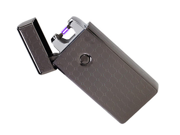 Normally $100, this plasma lighter is 84 percent off