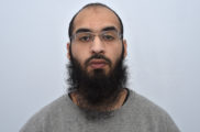 Husnain Rashid, who has pleaded guilty to terrorism offences relating to Britain's Prince George, is seen in this undated photograph issued by the Greater Manchester Police in Manchester, Britain, May 31, 2018. GMP/Handout via REUTERS - RC15DAD99910