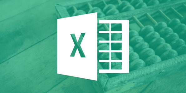 Normally $1380, this Excel bundle is 96 percent off