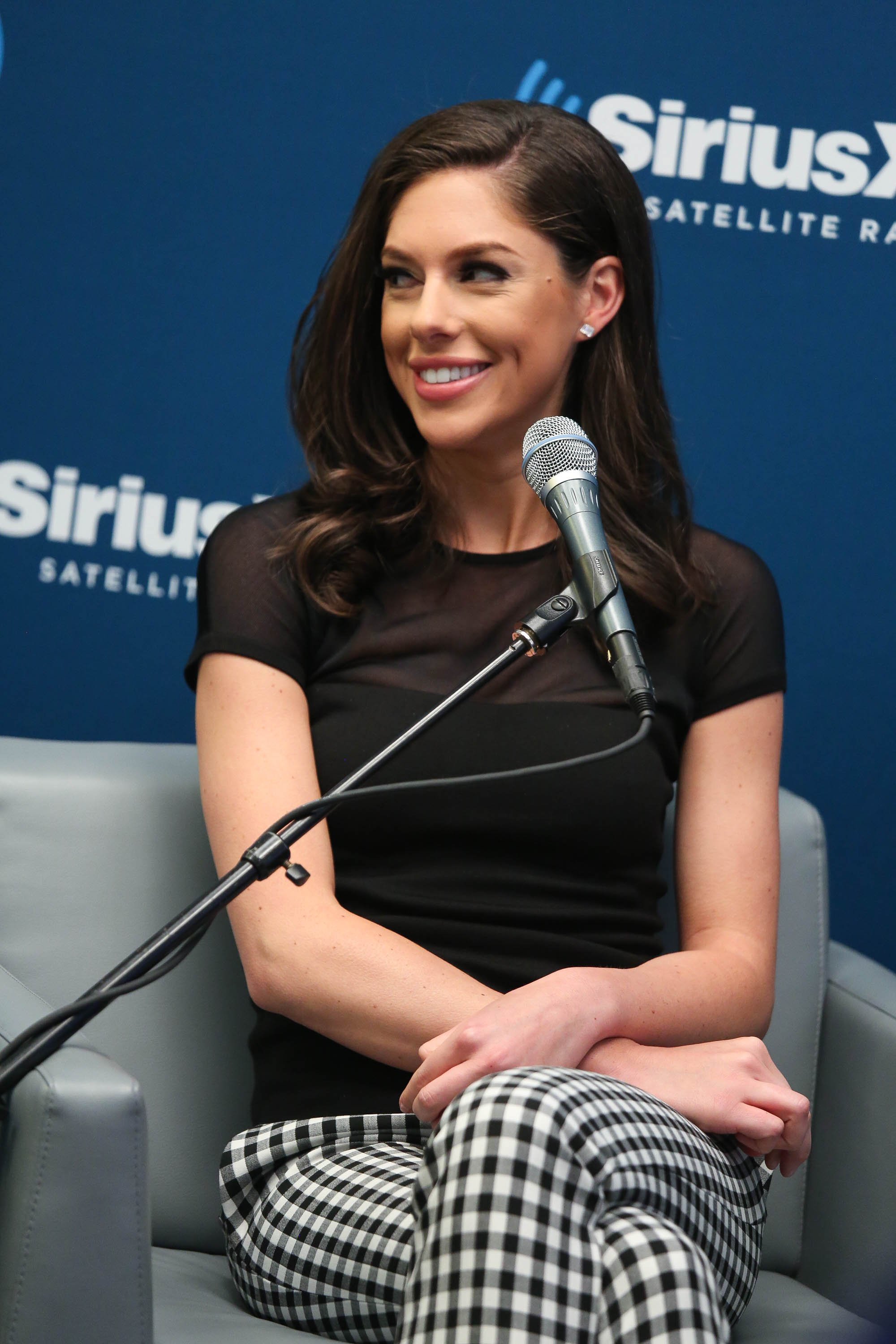 The View Announces Abby Huntsman as Its New Cohost