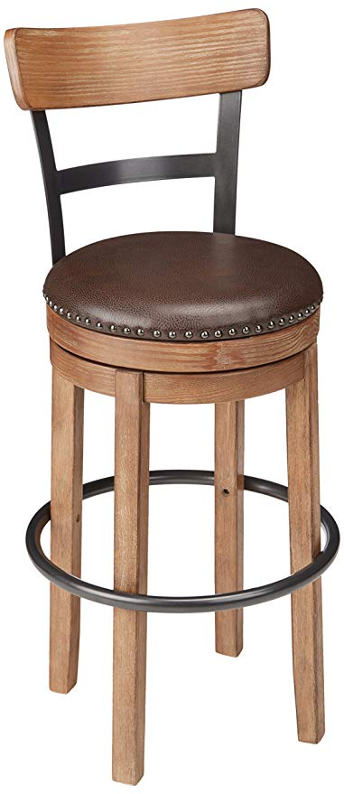 Normally $242, this barstool is 70 percent off for Prime Day (Photo via Amazon)