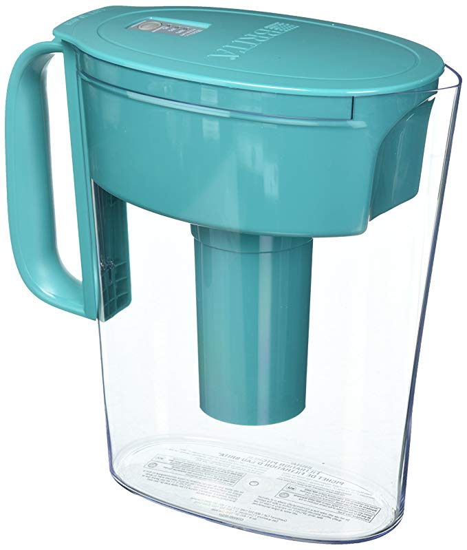 Normally $20, this Brita filter is 30 percent off today (Photo via Amazon)