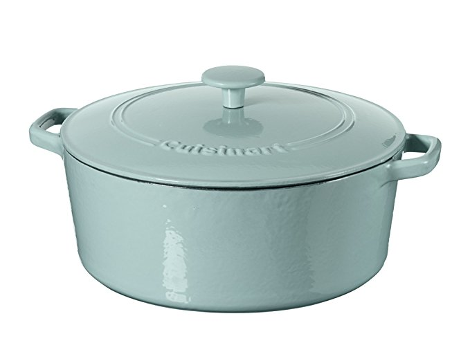 You Can Get A Cast Iron Casserole Pot Without Spending Hundreds