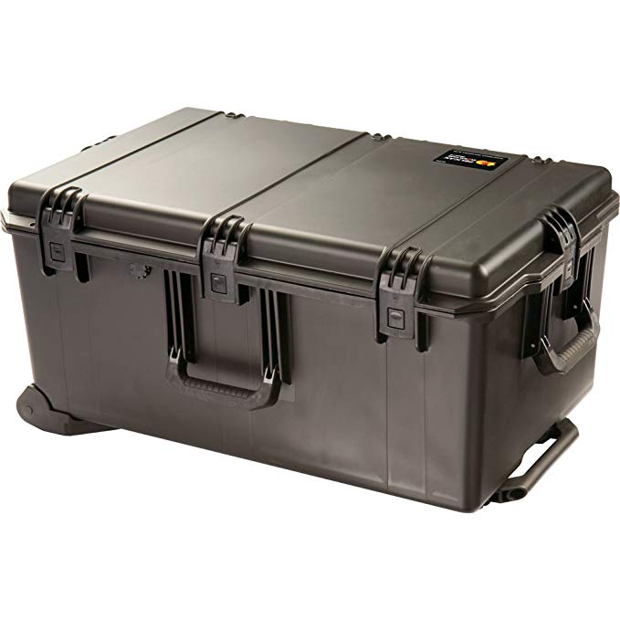 Normally $305, this Pelican case is 38 percent off today (Photo via Amazon)
