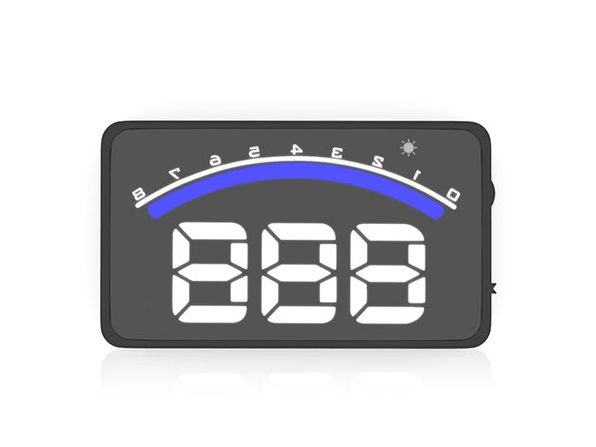 Normally $99, this driving display is 40 percent off