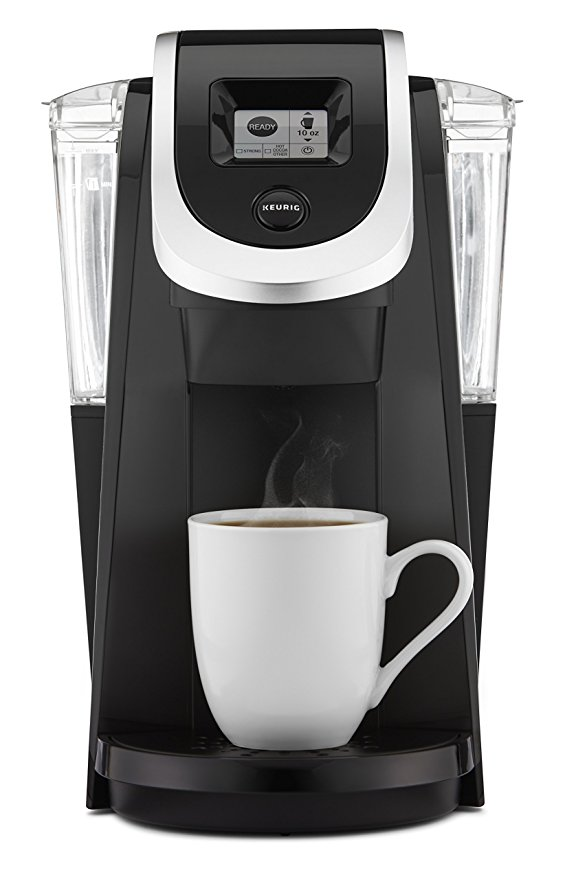 Normally $130, this Keurig is 33 percent off (Photo via Amazon)