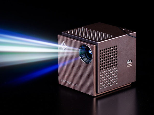 Normally $475, this projector is 23 percent off
