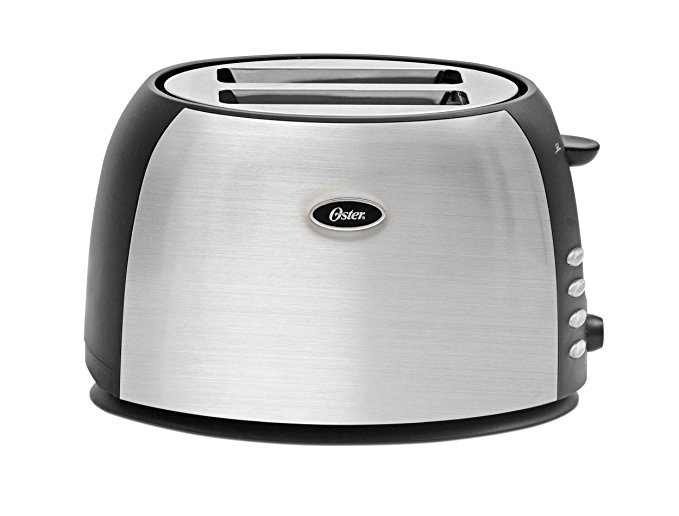 Normally $35, this toaster is 35 percent off for Prime Day (Photo via Amazon)