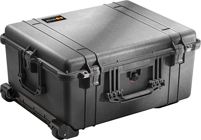 Normally $250, this Pelican case is 32 percent off (Photo via Amazon)