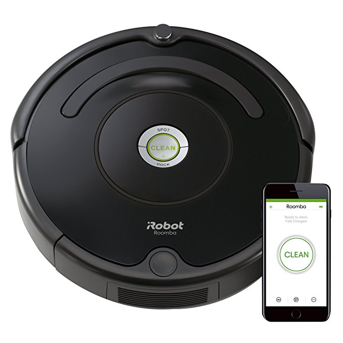 Normally $350, this #1 bestselling Roomba is 34 percent off for Prime Day (Photo via Amazon)