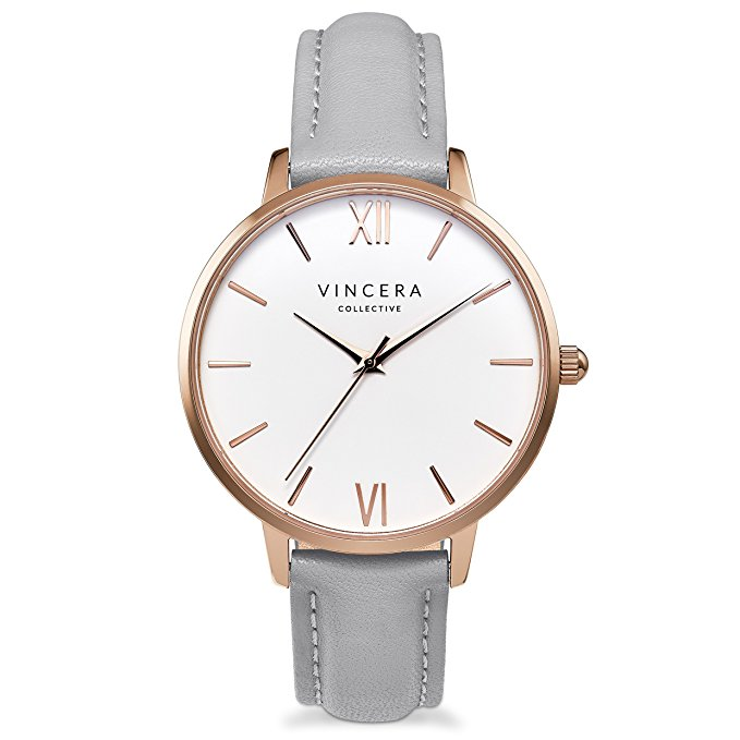 Normally $120, this women's watch is 30 percent off today (Photo via Amazon)