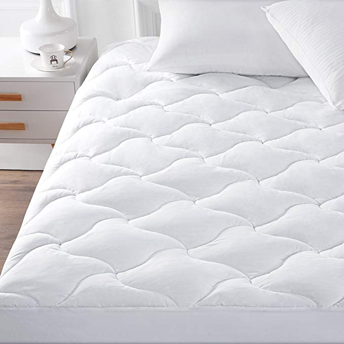 Pick Up A Mattress Pad Cover For Your Dorm Room The Daily Caller