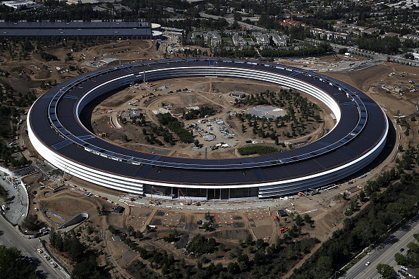 Apple Argues Its HQ Is Worth Only $200 To Reduce Tax Burden
