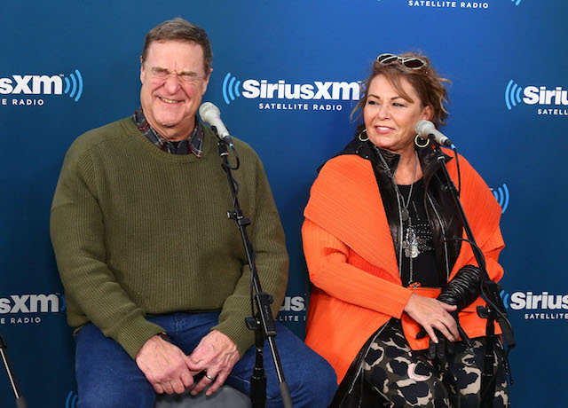John Goodman Hints At Roseanne Barr Character's Fate Ahead ...