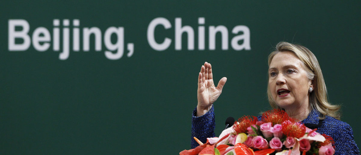 SOURCES: China Hacked Hillary Clinton's Private Email ...