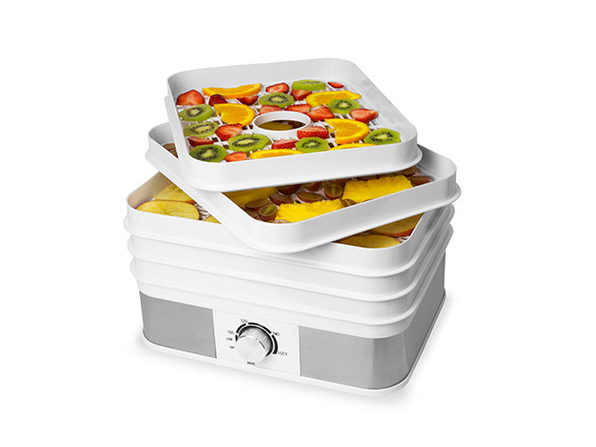 Normally $60, this food dehydrator is 33 percent off